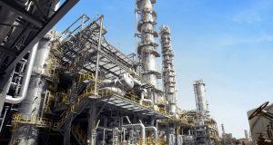 industria petrolchimica