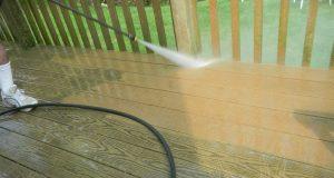 idropulitrice pulire